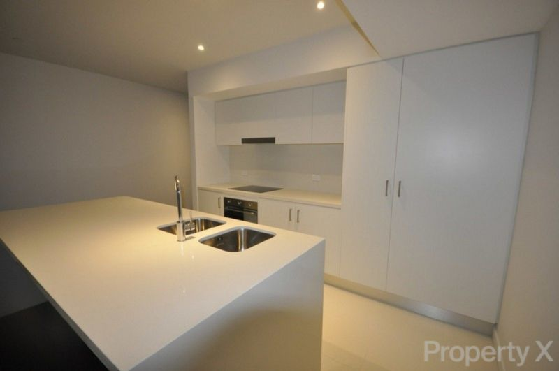Massive Two Bedroom Unfurnished Apartment!