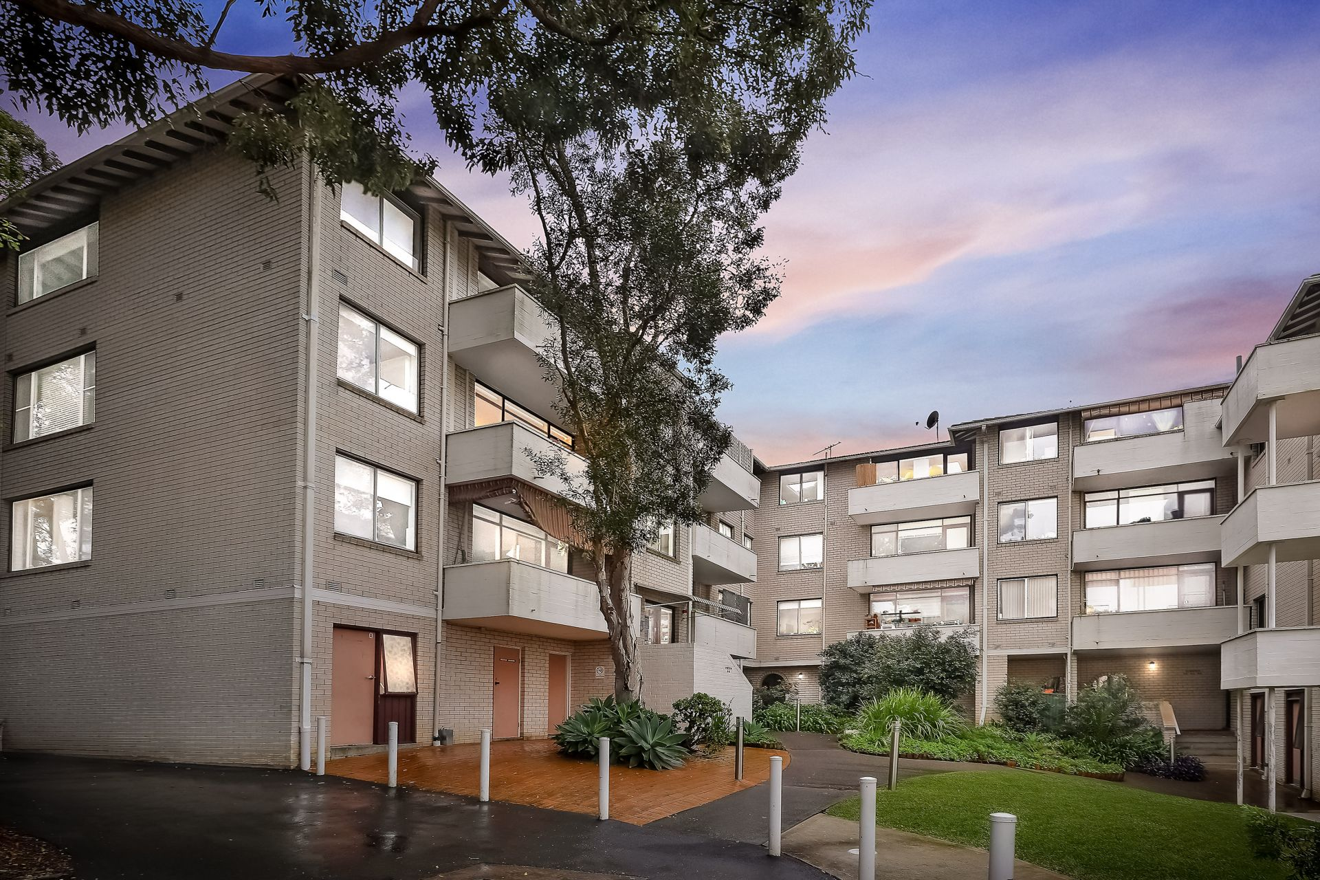 3/13 Brighton Avenue, Croydon Park NSW 2133
