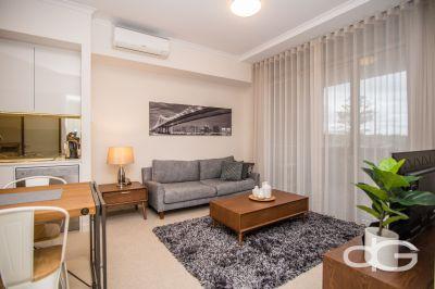 28/1 Silas Street, East Fremantle