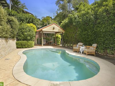 Your Own Private Oasis
