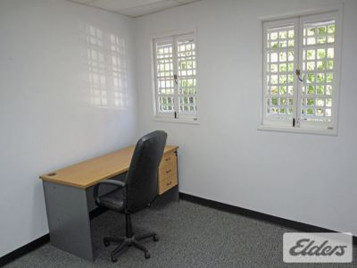 WELL PRESENTED OFFICE SPACE!