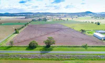 9 Acres, Just 20 Minutes From Toowoomba.