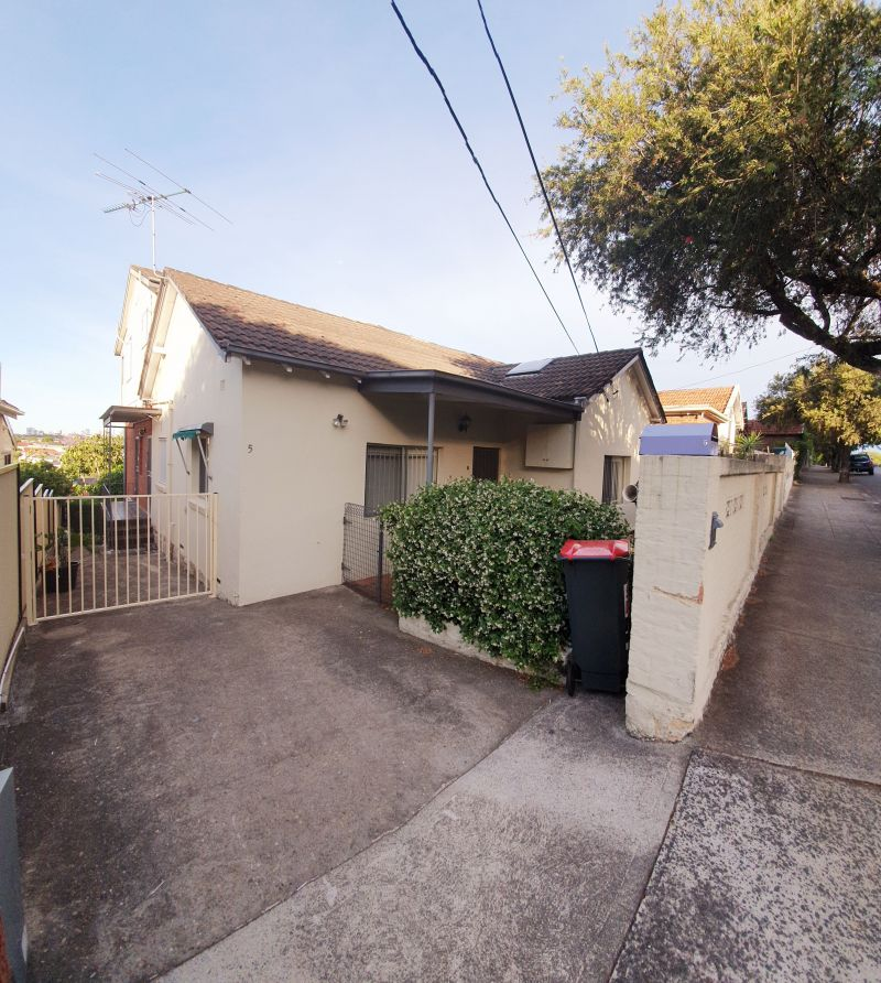 For Rent By Owner:: Marrickville, NSW 2204