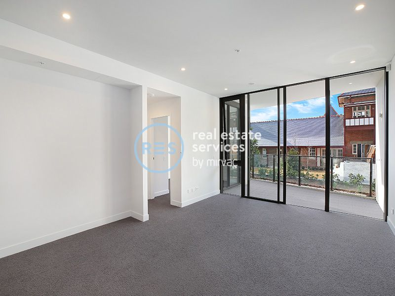 2-Bedroom Apartment in Marrick & Co - One Week Rent Free!