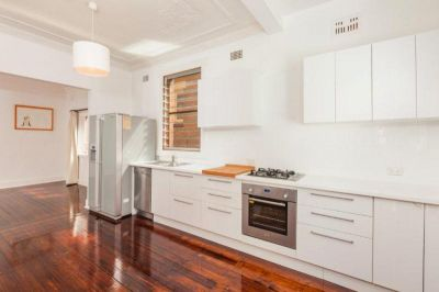 1/111 Mount Street, Coogee
