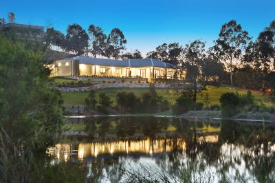 The Lake House Luxury Entry-Level Home in Prestige Estate