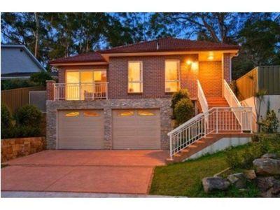 Three bedroom brick home in a convenient location!