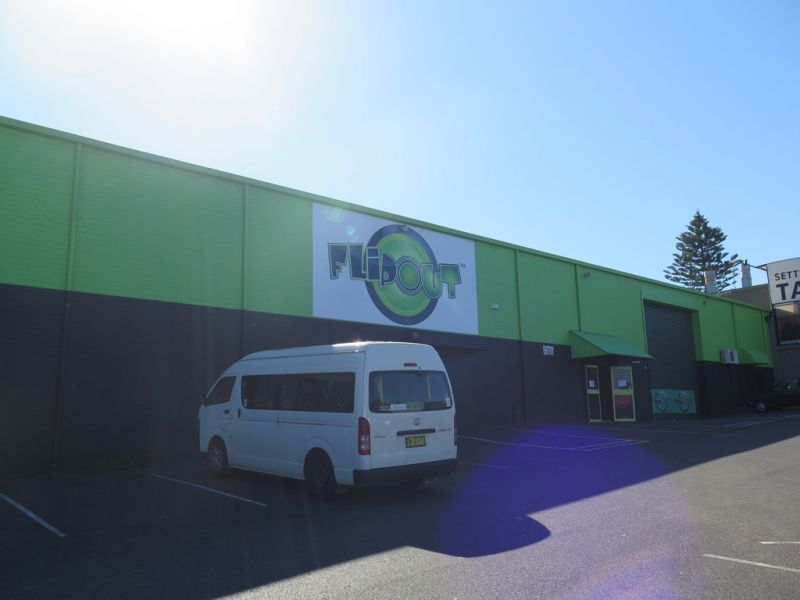 west gosford tenanted investment main road exposure