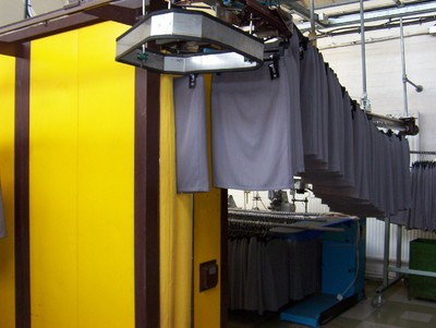 Dry Cleaning in Southeast Melbourne - Ref: 19329