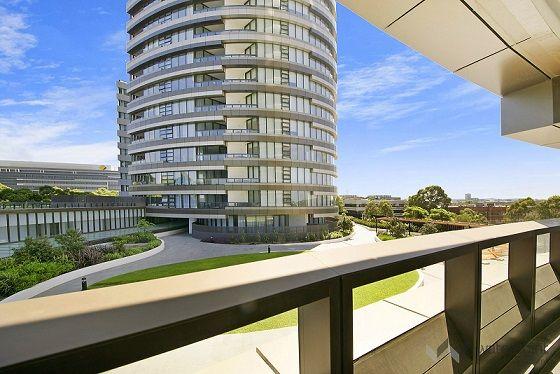 1001/1 Australia Avenue, Sydney Olympic Park NSW 2127