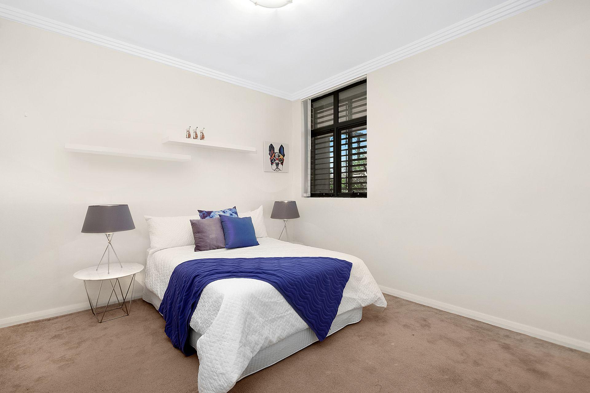 3J/27-29 George Street, North Strathfield NSW 2137