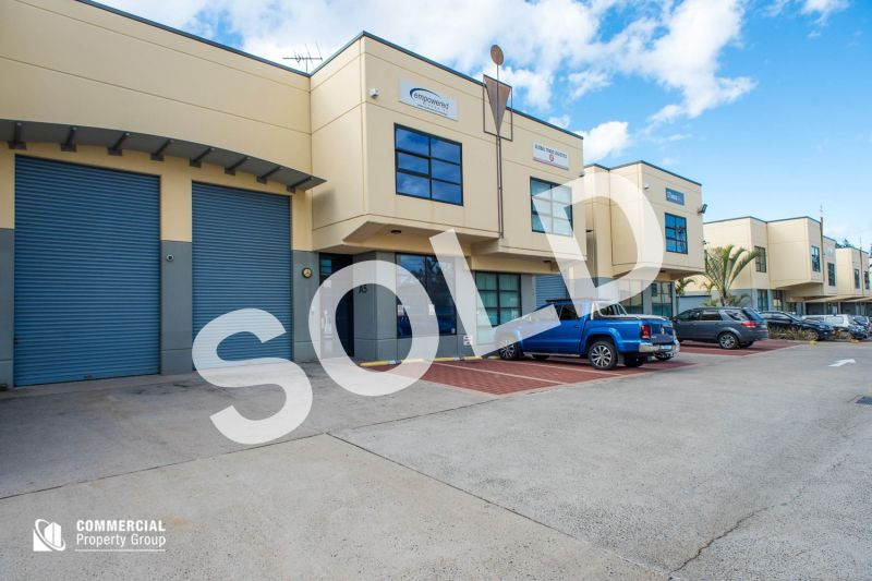 ANOTHER BUSINESS SOLD BY KYLE DEWEY