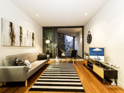 Luxury, convenient living!