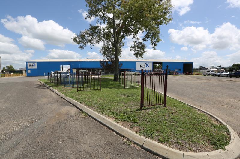 Rockhampton – 10 Year Lease to ARC