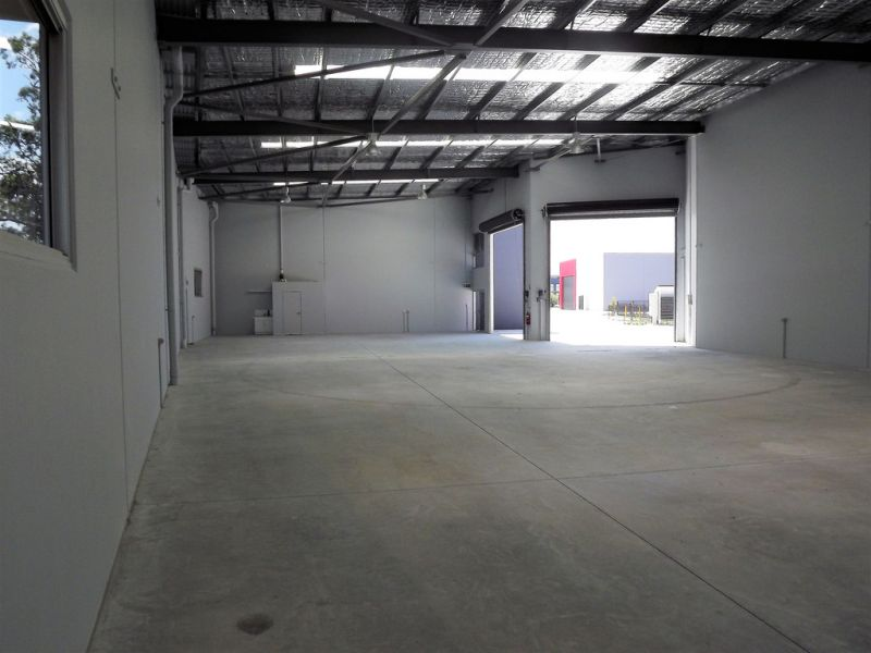 BRAND NEW INDUSTRIAL - UNIT 25