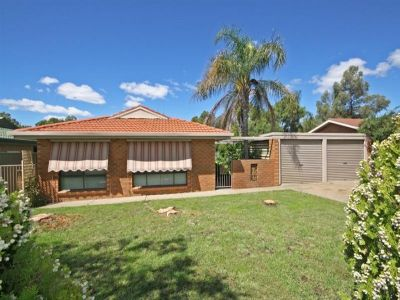 Family Home In Glenfield