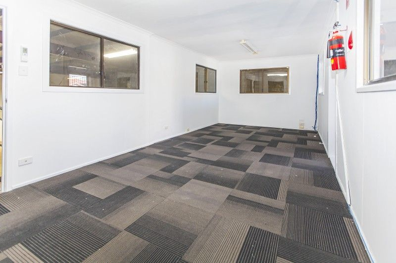 Quality Freestanding Industrial – Only $95/sqm