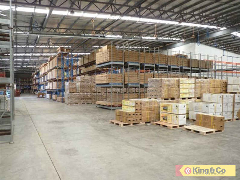 IDEAL WAREHOUSE DISTRIBUTION