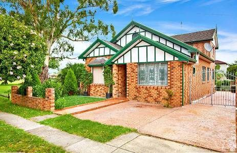 28 Flavelle Street, Concord NSW 2137