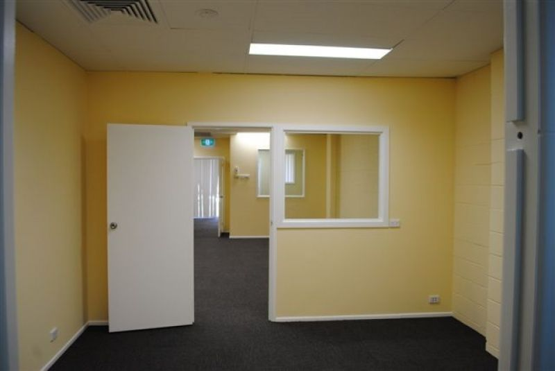 120m2* Ground Floor Office - Medical Precinct