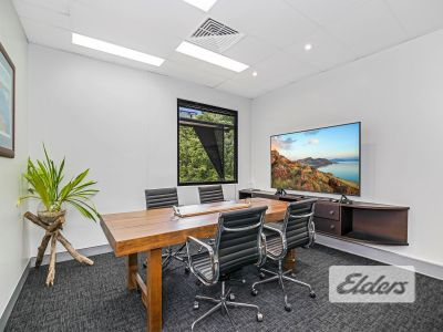 JOIN BRISBANE'S HIGHLY SOUGHT AFTER NEWSTEAD COMMERCIAL VILLAGE!