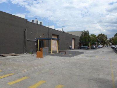 , Port Melbourne