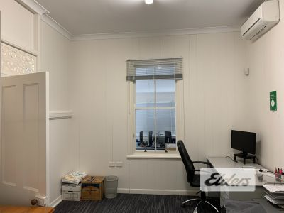FITTED OFFICE - EXCEPTIONAL ACCESS TO PUBLIC TRANSPORT!