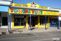 TOWERS TOYS
