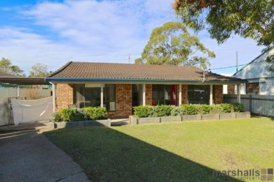 4 Bedroom home in sought after Belmont North