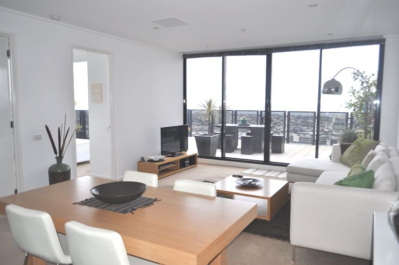 City Tower: 35th Floor - Fully Furnished Penthouse With Amazing Views!