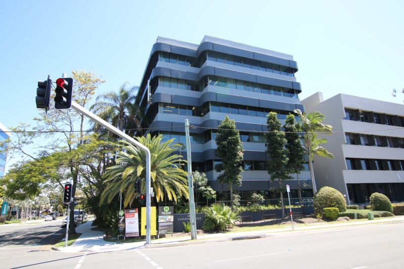 Bundall Office at an Incredibly Competitive Rental