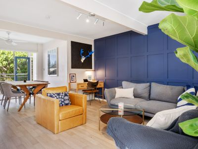 Chic Beachpad right in the heart of Surfers!