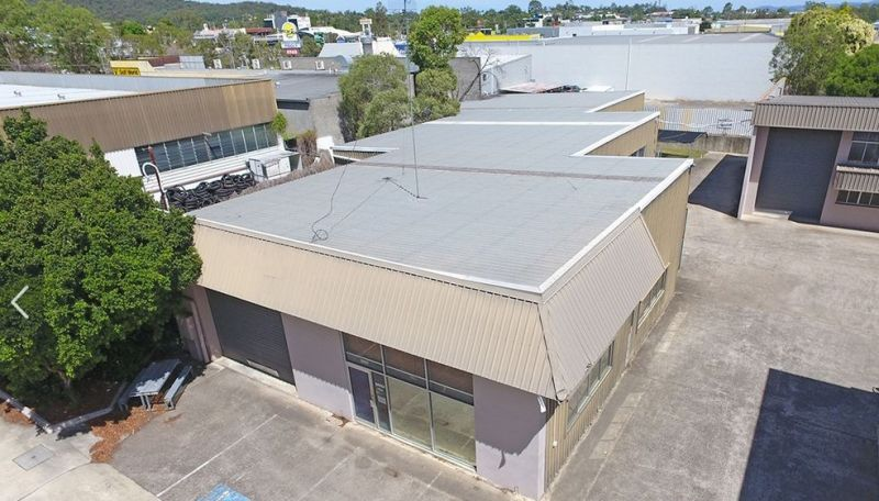 Investment Sale & Leaseback To Established Tenant or Vacant Possession Pacific Hwy Warehouse