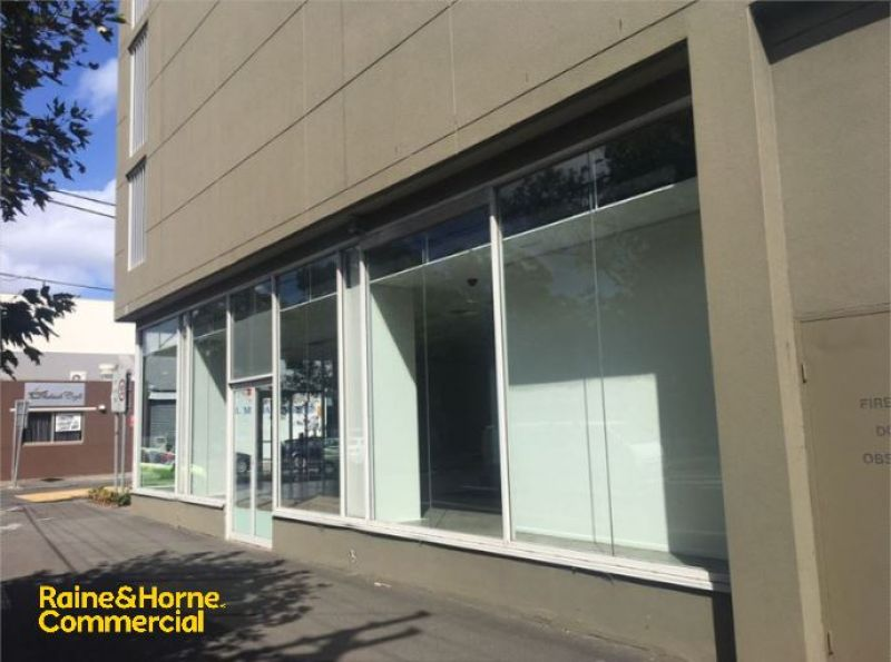 Main Road Retail/Showroom Opportunity