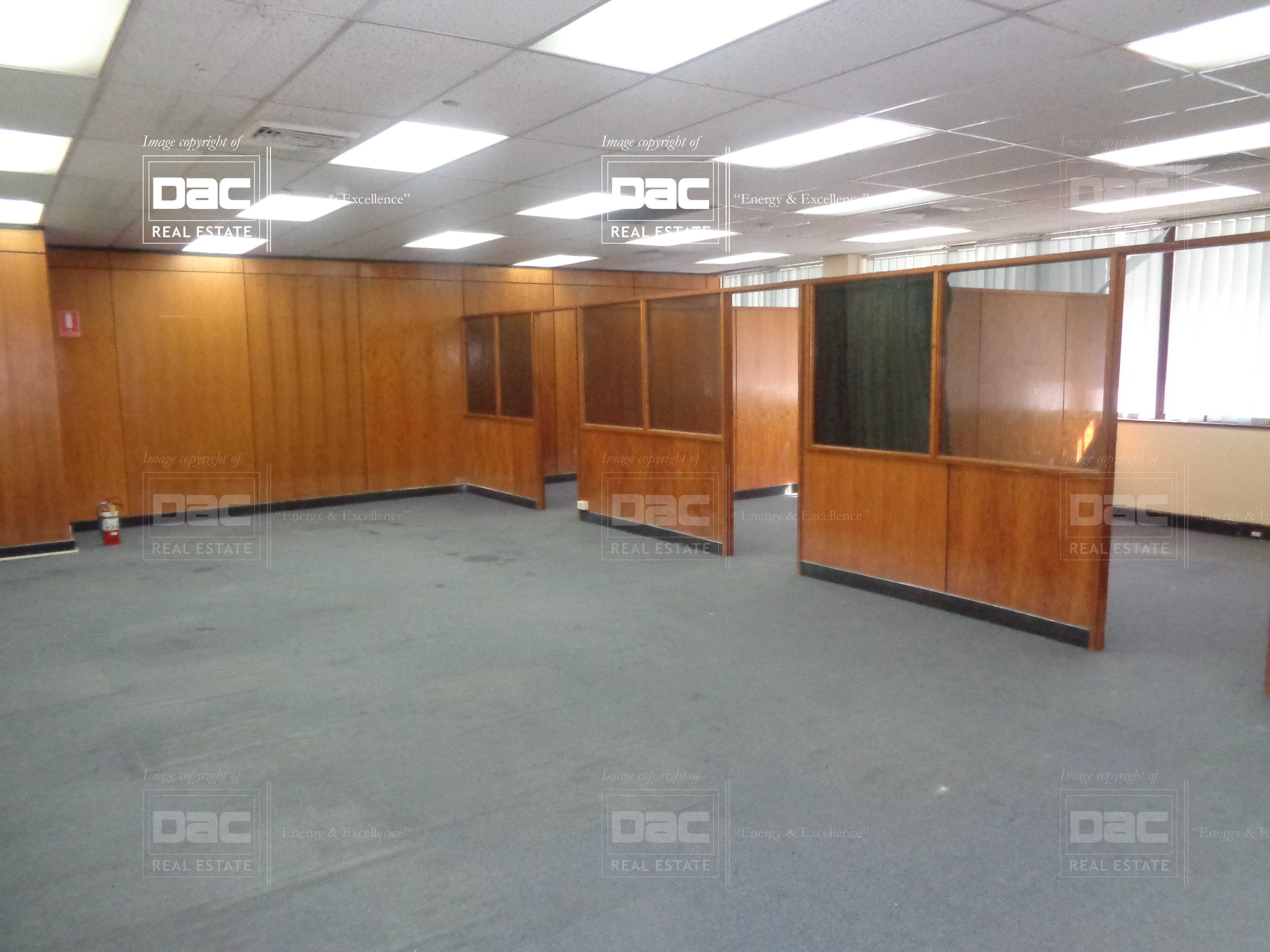 OA163: Office For Lease