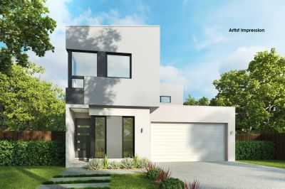 House & Land Package