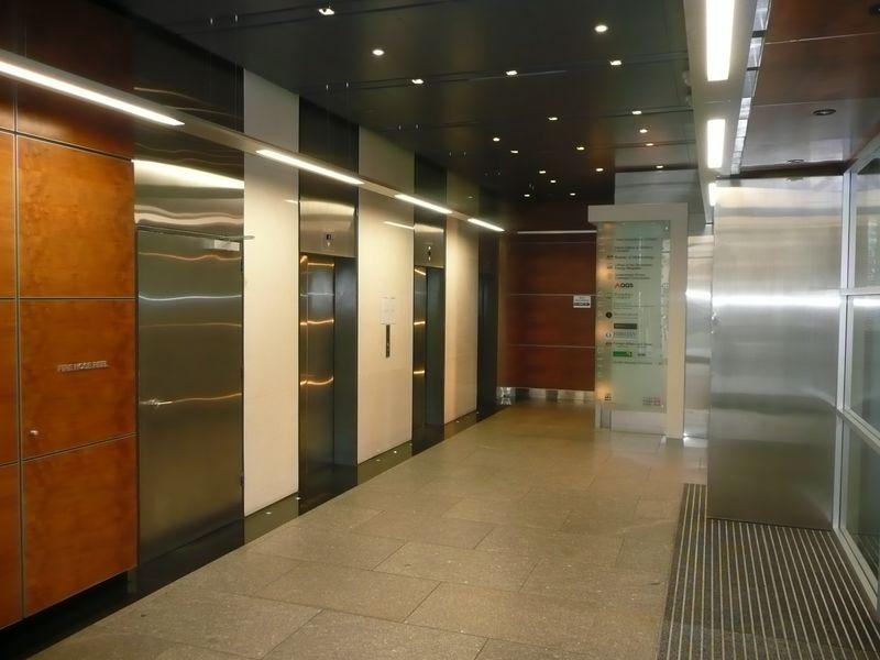 QUALITY CBD OFFICES