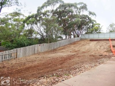 VACANT LAND - SAVE ON DEMOLITION COSTS!