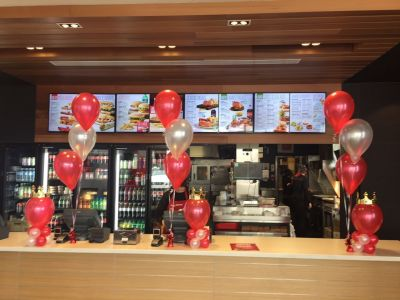 Red Rooster Derrimut