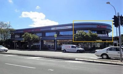 OFFICE SUITE IN THE HEART OF MAROOCHYDORE CBD