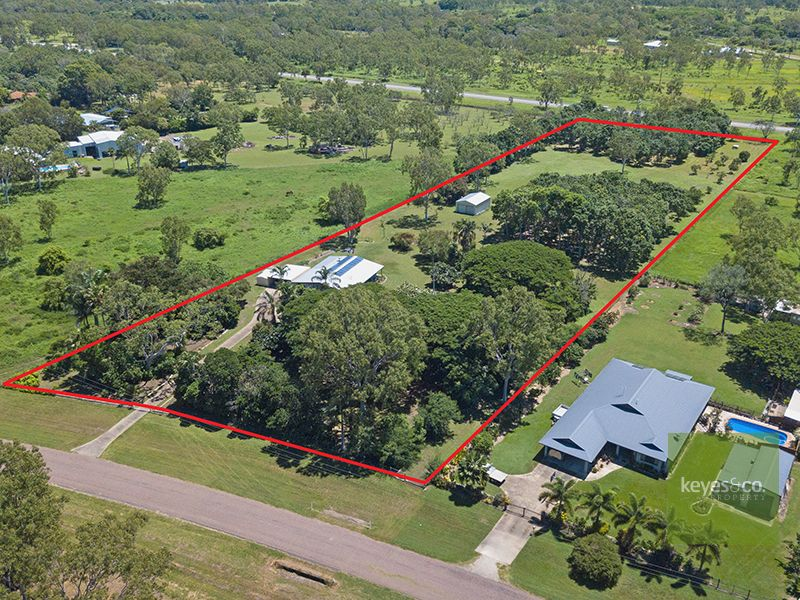4 Cordingley Road, Alligator Creek