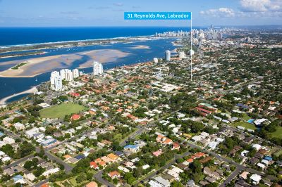 Vacant Land Close to the Ocean! Amazing Position!