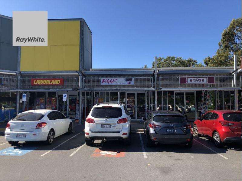 111 sqm Tenancy in Busy Convenience Centre