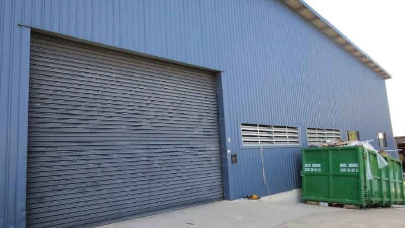 640sqm Multi-functional Storage/Manufacturing Unit