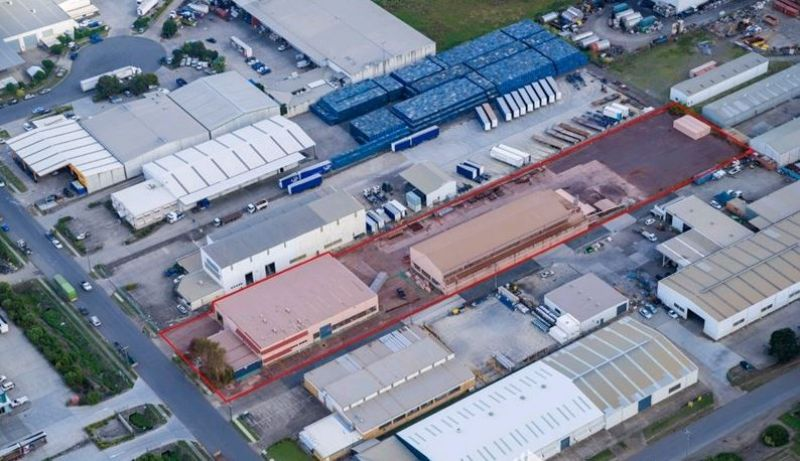 3,286sqm* Office/Warehouse Facility