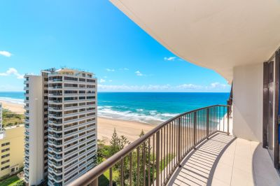 Absolute Beachfront 3bed Must Be Sold