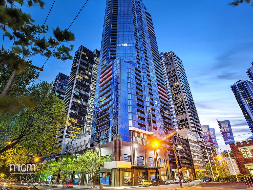 Brand New Two Bedroom Apartment in Southbank Central!