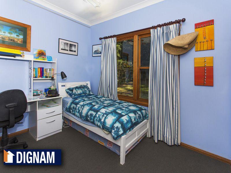 , Coledale NSW