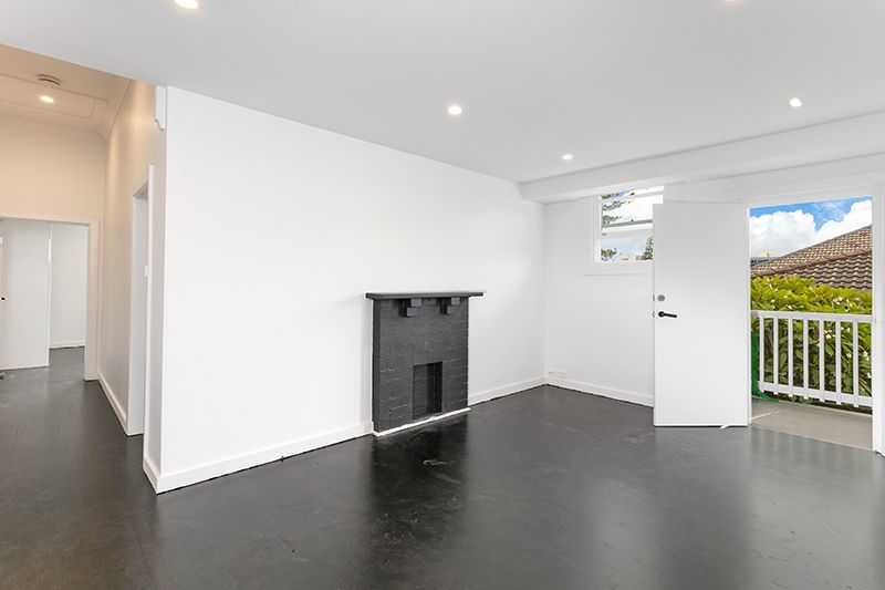 Character Filled Three Bedroom Apartment
