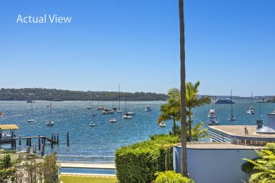 Waterfront Gem with Classic, Period-Style Elegance